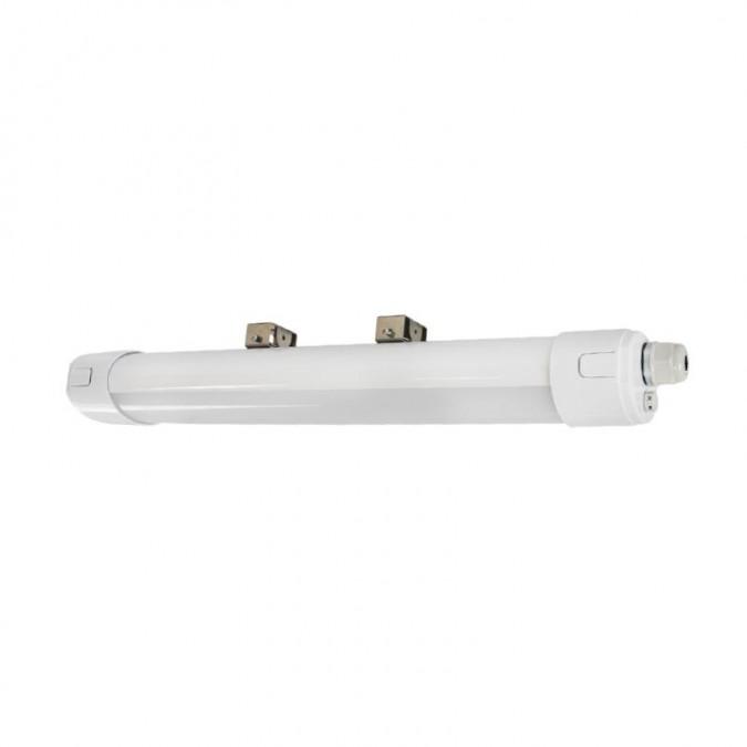 Boîtier étanche LED intégrées 50W pour milieu hostile IP66/IP69K 670 mm