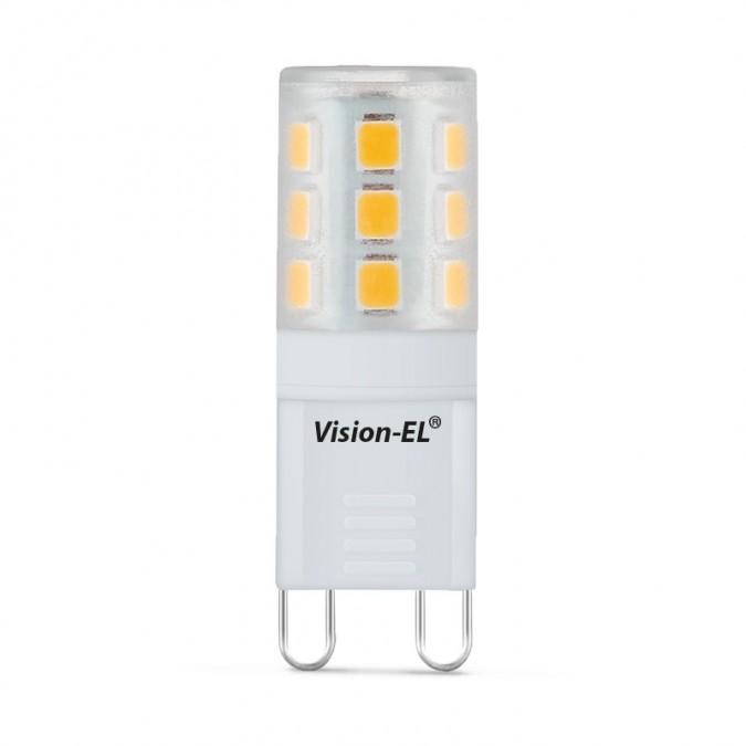 Ampoule LED G9 2W SMD