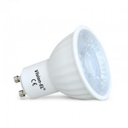 Pack de 10 ampoules LED GU10 5W COB 38° 59 (9+1 offerte)