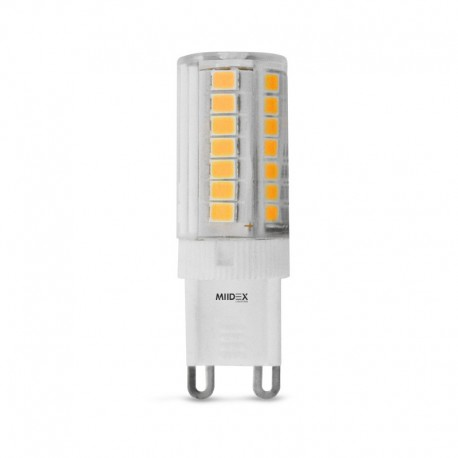 Ampoule LED SMD G9 3W dimmable