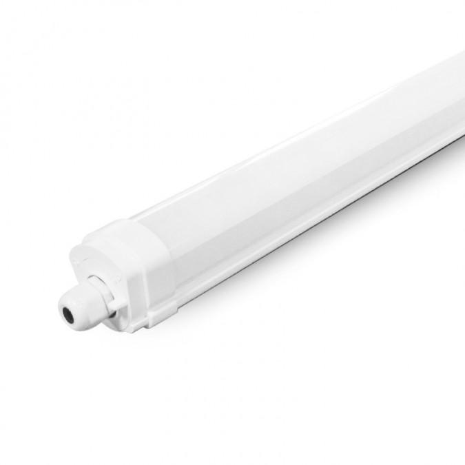 Boîtier étanche LED intégrées 18W Traversant