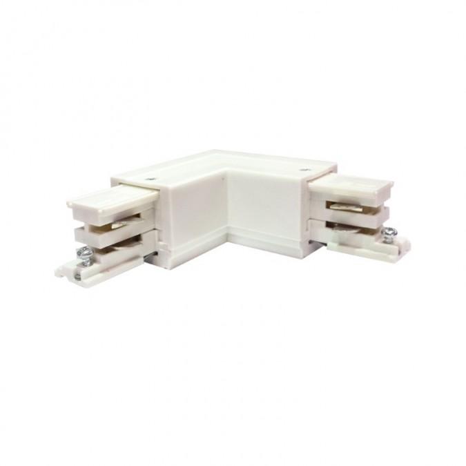 Connecteur d'Angle en L pour Rail type XTS