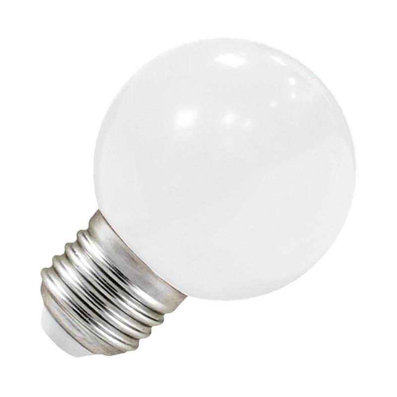 ampoule led e27 1w couleur boutique officielle vision el. Black Bedroom Furniture Sets. Home Design Ideas