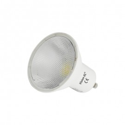 Ampoule LED GU10 3W COB 100°
