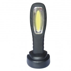 Baladeuse LED COB 3W Rechargeable