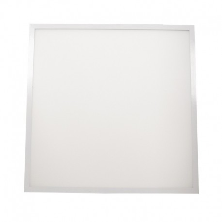 Dalle LED 36 Watts 600x600 mm Prismatique