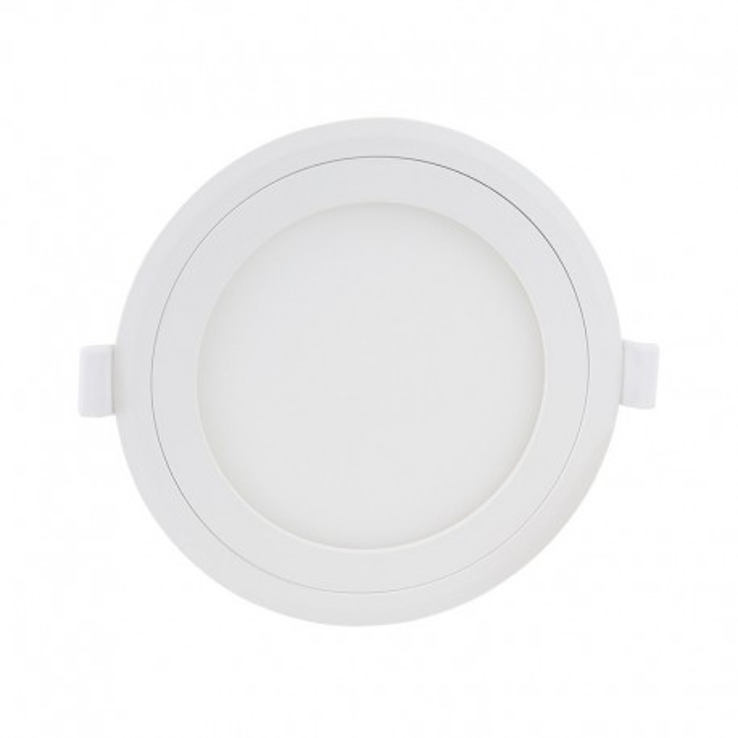Downlight LED Extra Plat (panel LED) 9W