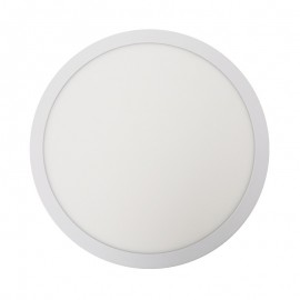 Plafonnier LED 30W Rond Ø400 mm