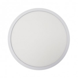 Plafonnier LED 36W Rond Ø500 mm