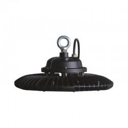 Lampe LED UFO 120W (détecteur en option)