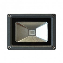 Projecteur LED RGB 10W Extérieur IP65