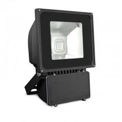 Projecteur LED RGB 80W Extérieur IP65
