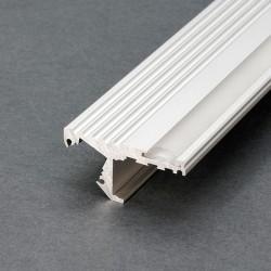 Profilé Aluminium LED Marche - Ruban LED 10mm