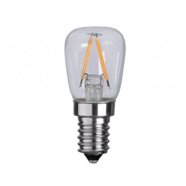 Ampoule LED Filament E14 3W Frigo/Hotte