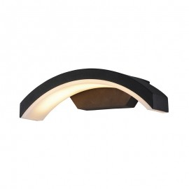Applique Murale LED 6W Curviligne