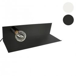 Lampe étagère magnet