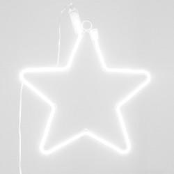 Étoile LED Néon