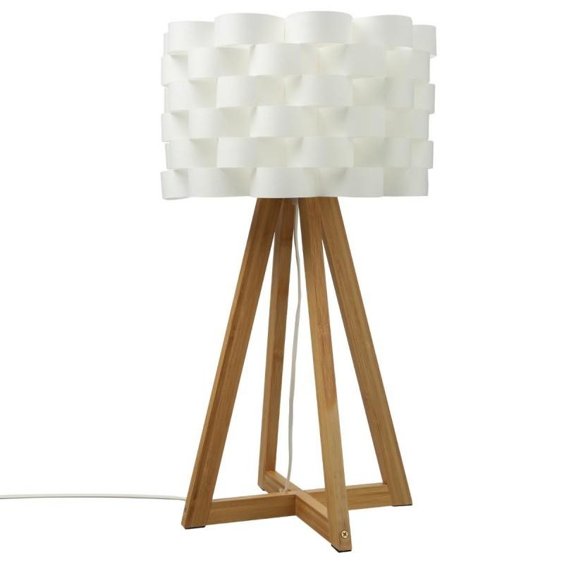Papier H55 En Moki Bambouamp; Lampe NXn0w8OPkZ