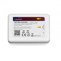 Boitier Contrôleur Wifi RGBWW pour ampoules connectées