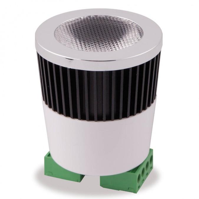 Ampoule LED 5W COB 12V RGB Type GU5.3 - Contrôle externe