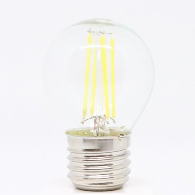E27 Filament 4w Officielle Cob El® G4Boutique Ampoule Vision Led m8OvNwyn0