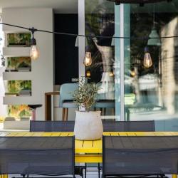 Guirlande lumineuse décorative MAFY