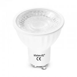 Lot de 2 Ampoules LED GU10 4W 45°