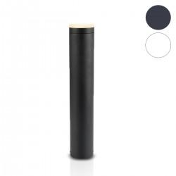 Borne lumineuse LED 10W Cylindrique