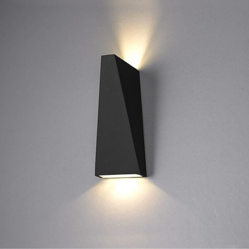 Applique Murale Led 6w Design Boutique Officielle Vision El