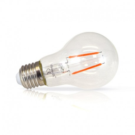 2w Officielle E27 Ampoule Cob BuBoutique Vision El® Led Filament CBoedx