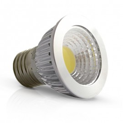 Ampoule LED Spot E27 5W COB