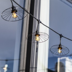 Guirlande décorative CHIC CAGE