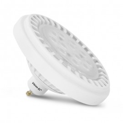 Ampoule LED ES111 (culot GU10) 15W COB 38°