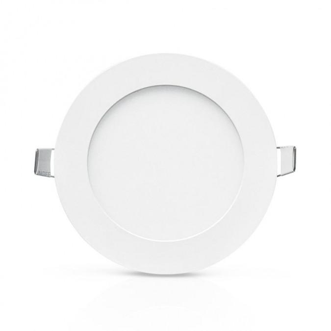Downlight LED Extra Plat (panel LED) 6W