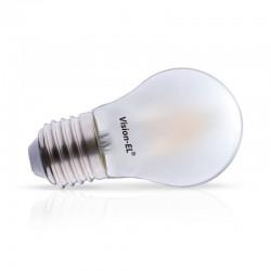 Ampoule LED E27 filament 4W G45 Dépolie