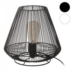 Lampe filaire en métal H26