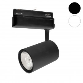 Spot sur Rail LED 35W