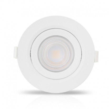 Spot Orientable 10W LED SMD