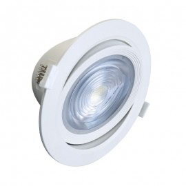 Spot Orientable 18W LED SMD