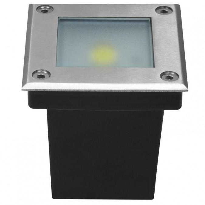 Spot 230V encastrable extérieur LED COB 5W