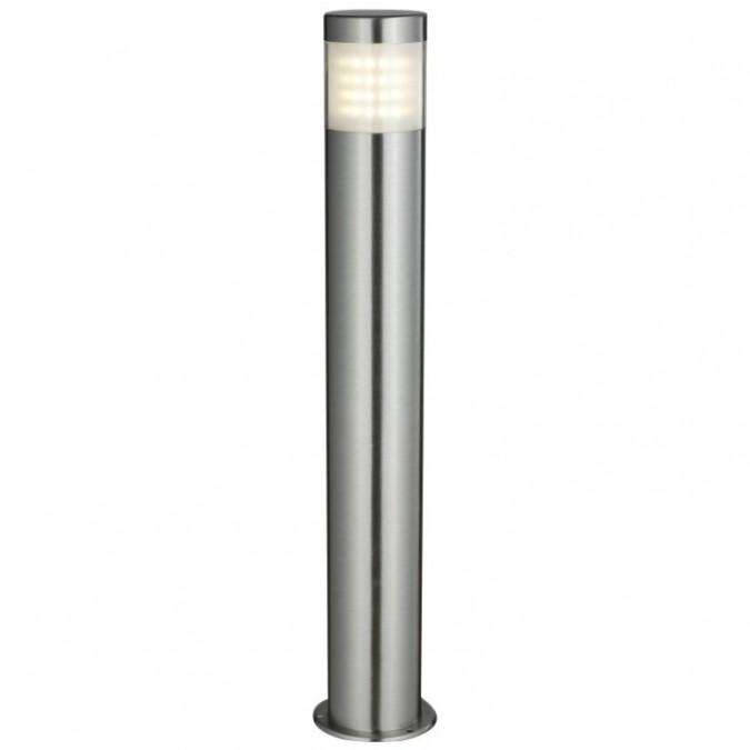Borne Saphir Inox 60 LED SMD 6W