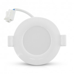 Downlight LED Extra Plat (panel LED) 8W