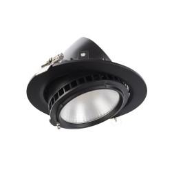 Spot Orientable Escargot LED Samsung 38W