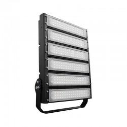 Projecteur LED Extérieur 600W IP65 Plat