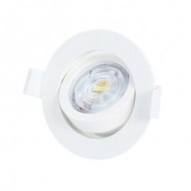 Spot Orientable 5W LED CCT