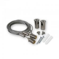 Kit de Suspension pour Linéaire LED
