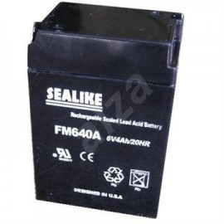 Batterie de rechange pour lampe torche 3 en1