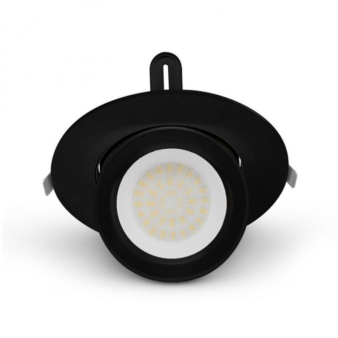 Spot Orientable Escargot LED 38W CCT