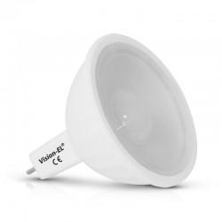 Ampoule LED GU5.3 - 6W COB 120°